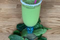 Avocado-Ingwer-Kokosnuss-Smoothie